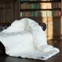 «Luxe Down Grass» Всесезонное пуховое кассетное одеяло