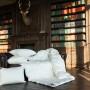 Коллекция пуховых одеял и подушек «Luxe Down Grass»
