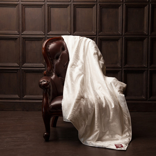 Шелковое одеяло «Fly Silk Grass»