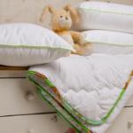 Детская коллекция из бамбукового волокна Бамбуковый медвежонок Nature's (Натурес), Россия.
