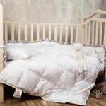 Детские натуральные одеяла производство Европа
