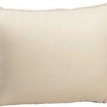 Приданое - пуховая подушка гусиный пух. 50% пух, 50% перо.Пуховая подушка Серафимовская Пушинка.