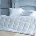 «Soft Comfort Grass» всесезонное стеганое антиаллергенное одеяло. «German Grass» («Герман Грасс»), Австрия