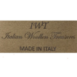 Бренд ТМ «Italian WoolenTreasures», Италия