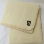 Одеяло из шерсти альпаки и мериноса «OA-2» 175×205см. Теплое шерстяное тканое одеяло. 46% альпака 39% меринос 15% хлопок. Производитель: ТМ «Incalpaca» («Инальпака»), Перу
