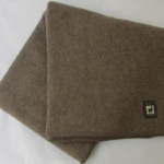 Одеяло из шерсти альпаки и мериноса «OA-3» 195×215см. Теплое шерстяное тканое одеяло. 46% альпака 39% меринос 15% хлопок. Производитель: ТМ «Incalpaca» («Инальпака»), Перу