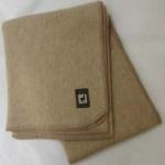 Одеяло из шерсти альпаки и мериноса «OA-4» 195×215см. Теплое шерстяное тканое одеяло. 46% альпака 39% меринос 15% хлопок. Производитель: ТМ «Incalpaca» («Инальпака»), Перу