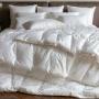 Air Down Grass всесезонное Light (облегченное) стеганое пуховое одеяло. 100 белый гусиный пух. ТМ German Grass (Герман Грасс), Австрия