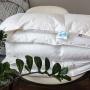 «Royal Down Grass» всесезонное пуховое кассетное одеяло. 100 белый гусиный пух. «German Grass» («Герман Грасс»), Австрия