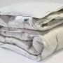одеяло Воздушный Вальс - теплое пуховое каасетное одеяло из 100% элитного белого гусиного пужа, Натурес (Nature's)