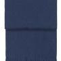 7082 Classic dark blue. Плед шерсть альпака, овечья шерсть. ТМ Elvang, Дания