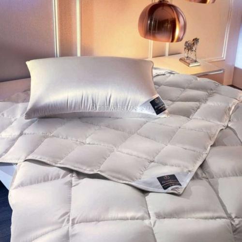 ARCTIC - Кассетное пуховок одеяло. ТМ Brinkhaus (БринкХаус), Германия