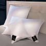CHALET подушка мягкая пуховая. Наполнитель белый гусиный пух ТМ Brinkhaus (БринкХаус), Германия