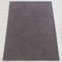 Интерьерный ковер «LARGO» серый. 100% хлопок. ТМ «Luxberry» («Люксберри»), Португалия