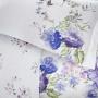LATERA. Постельное белье Сатин, Хлопок. Комплект постельного белья сатин -100 хлопок. Постельное белье Karna (Карна), Турция-2