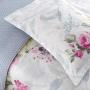 PARADISE. Постельное белье Сатин, Хлопок. Комплект постельного белья сатин -100 хлопок. Постельное белье Karna (Карна), Турция-2