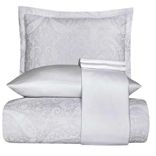 TINA-TIN. Постельное белье Сатин, Хлопок. Комплект постельного белья сатин -100 хлопок. Постельное белье Karna (Карна), Турция-3