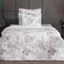 VIOLET. Постельное белье Сатин, Хлопок. Комплект постельного белья сатин -100 хлопок. Постельное белье Karna (Карна), Турция