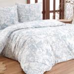 BELLA Постельное белье Бязь, Хлопок. Комплект постельного белья сатин -100 хлопок. Постельное белье Karna (Карна), Турция