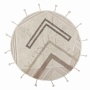 Bannock Детский шерстяной стираемый ковер. Состав 100% шерсть. Производитель ТМ «Lorena Canals», Испания