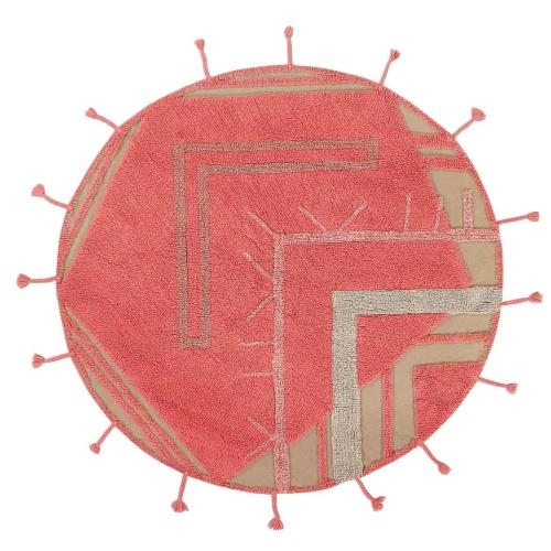 Chinook Детский шерстяной стираемый ковер. Состав 100% шерсть. Производитель ТМ «Lorena Canals», Испания