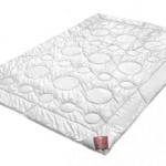 Мандарин (Mandarin). Легкое шелковое одеяло. Состав 100 шелк. Чехол 100 хлопок, мако-сатин ТМ Brinkhaus (БринкХаус), Германия
