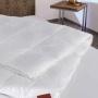 For all seasons одеяло 4 сезона. Кассетное пуховое одеяло. 80 белый гусиный пух, 20 перо.ТМ Brinkhaus (БринкХаус), Германия