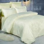JC-45 постельное белье жаккард сатин 100 хлопок. Производство ТМ «Valtery» («Вальтери»), Китай
