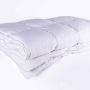 Ночной патруль. Теплое пуховое кассетное одеяло. Белый гусиный пух, перо. ТМ «Natures», «Натурес», Россия