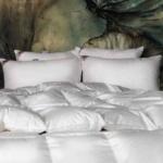 «Royal Down Grass». Теплое пуховое кассетное одеяло. 100% белый гусиный пух. ТМ «German Grass» («Герман Грасс»), Австрия
