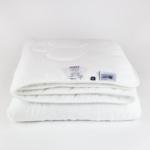 Tencel Familie Bio. Всесезонное стеганое одеяло. Наполнитель волокно TENCEL® (100% TENCEL FIBER GRASS®). ТМ «German Grass» («Герман Грасс»)