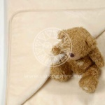 Детский плед Органик 269 17, ТМ Luxberry («Люксбери»). Хлопок 100%