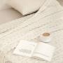 IMPERIO (Натуральный) Простынь махровая. Состав 100% хлопок. Ткань махра. Luxberry (Люксберри), Португалия