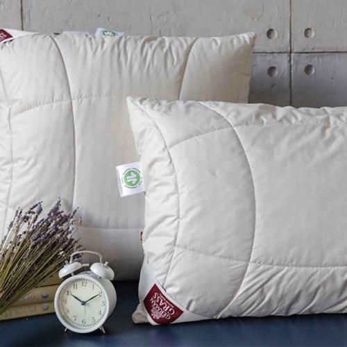 Organic Hemp Grass подушка