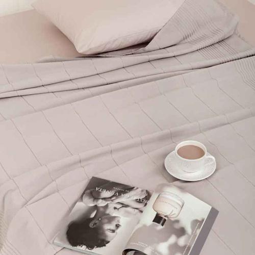 Simple (мокко) Простынь махровая. Состав 100% хлопок. Ткань махра. Luxberry (Люксберри), Португалия