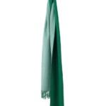 4119-His--Her-scarf-Lagoon-emerald Шарф 100% шерсть беби альпака. Elvang (Элванг), Дания