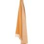 4120-His-&-Her-Curry-beige Шарф 100% шерсть беби альпака. Elvang (Элванг), Дания