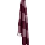 4222-Cosmo-Passion Шарф 100% шерсть беби альпака. Elvang (Элванг), Дания