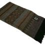 PP-59 Шерстяной плед INCALPACA (55% шерсть альпака, 45% шерсть мериноса).Перу