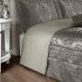 MONDI СЕРО-БЕЖЕВЫЙ Покрывало 2-спальное жаккард. Состав хлопок, полиэстер. Производство ТМ «Karna» («Карна»), Турция