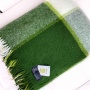 Сонора Шерстяной плед с кистями. 100 новозеландская овечья шерсть. Производитель Klippan Saule, Латвия