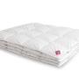 «Лоретта». Пуховое кассетное одеяло. 95% серый гусиный пух (экстра), 5% перо. Лёгкие сны, Россия