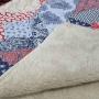 Одеяло Верблюд Капучино Фантазия. Шерстяное тканое одеяло. 30% верблюжий пух, 70% открытая шерсть мериноса. ТМ Magicwool (Монарх), Россия