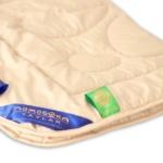 Taylak (Тайлак). Детское стеганое одеяло, 100 верблюжий пух. Лежебока, Россия