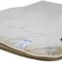 Всесезонное стеганое одеяло Лен Хлопок. ТМ «Лежебока», Россия