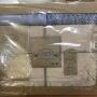 Упаковка постельное белье KARNA хлопок STONEWASH