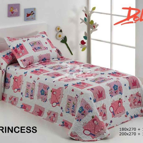 Покрывало Dolz Princess