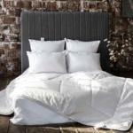 «Cotton Wash Grass». Легкое стеганое одеяло. Наполнитель 100% хлопковое волокно (100% COTТON GRASS. ТМ «German Grass» («Герман Грасс»), Австрия