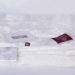 «Fly Silk Grass». Всесезонное шелковое стеганое одеяло. Наполнитель 100% натуральный шелк высшего класса Mulberry. ТМ «German Grass» («Герман Грасс»), Австрия