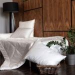 «Camel Wool Grass». Легкое стеганое одеяло 100% верблюжий пух. ТМ «German Grass» («Герман Грасс»), Австрия